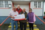 £5k computer boost for village hall