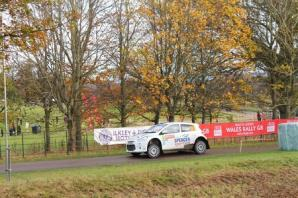 Spencer Sport confirms three-car campaign for MSA British Rally Championship