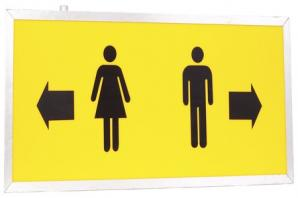 Pledge to spend pennies to keep public toilets open